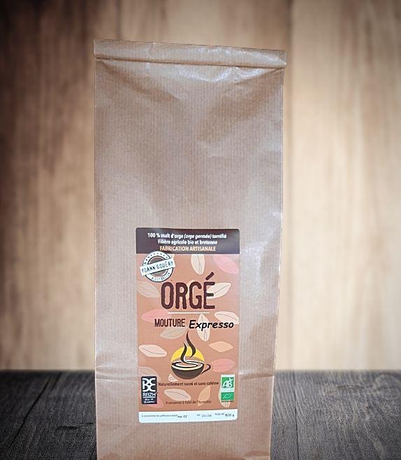 Café d'orge Expresso 3 kg