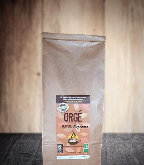 Café d'orge Expresso 800 g