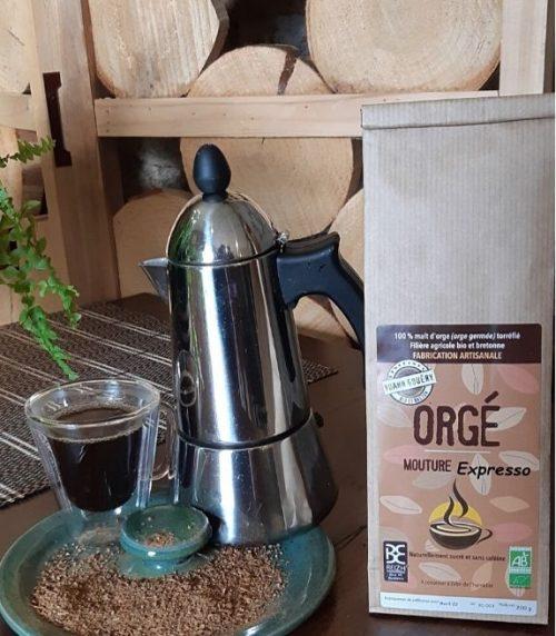 Café d'orge Expresso 200 g