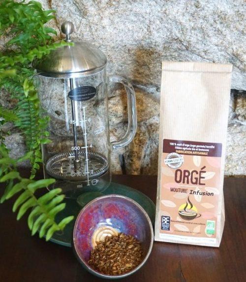 Café d'orge Infusion 200 g