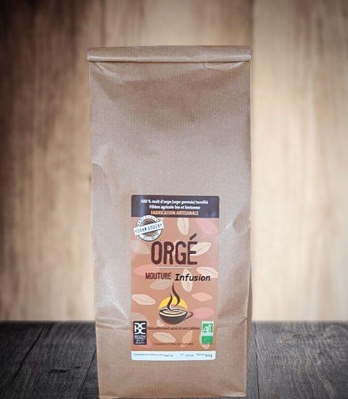 Café d'orge Infusion 3 kg