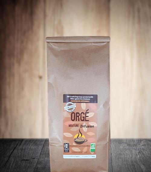 Café d'orge Infusion 800 g