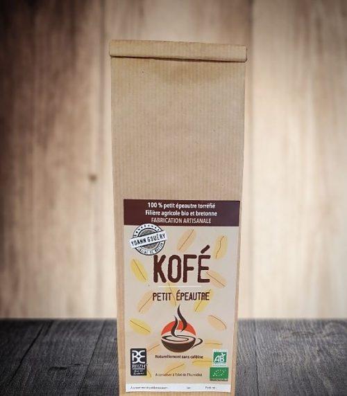 Kofé, boisson énergisante et digestive à la base du petit épeautre. 3 kg